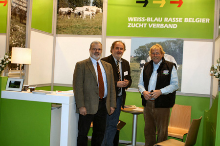 Weiss-Blaue Züchter in Hannover